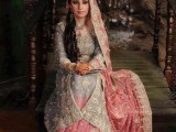 pakistani wedding dresses pictures