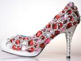 heel for bridal