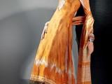 long kameez with churidar pajama