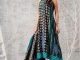 Nadia Hussain summer dresses