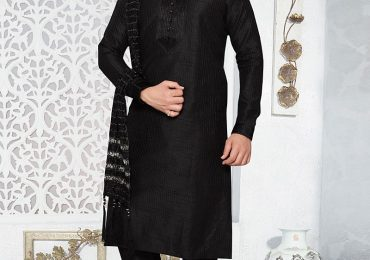 Designer Kurta Pajama Designs For Mens to Wear on Wedding and Engagements