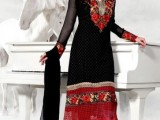 pakistani summer outfits designs