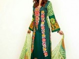 punjabi dress styles