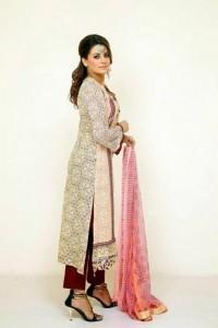 new pakistani summer outfits