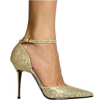 heels for bridal
