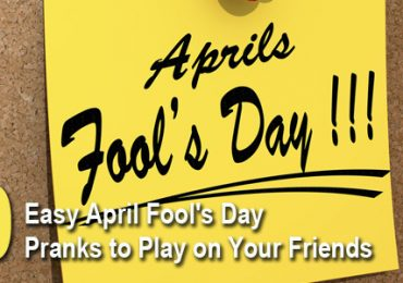 How To Fool Someone On April Fools Day Trick Jokes History In Urdu