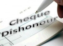 Cheque Bounce Punishment In Pakistan