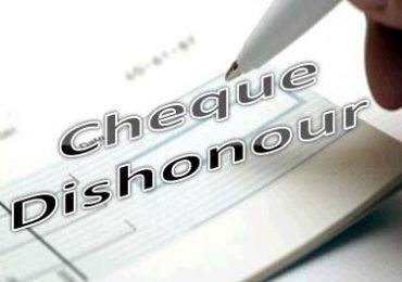 Cheque Bounce Law Case Punishment In Pakistan