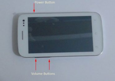 How To Hard Reset Qmobile i5