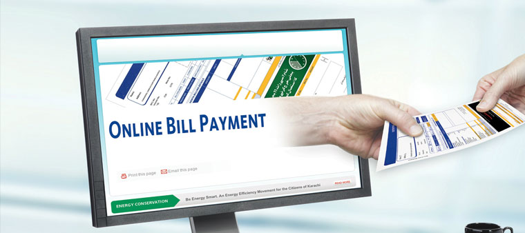 How To Pay Electricity Bill Online In Pakistan Lahore Karachi