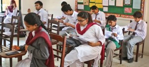 www.Biselahore.Com 5th Class Result 2015