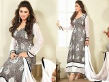 Pakistani Shalwar Kameez Summer Dresses 2018 in Pakistan