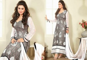 Pakistani Shalwar Kameez Summer Dresses 2018 in Pakistan