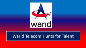 Warid Franchise Jobs in Lahore Call Center 2015