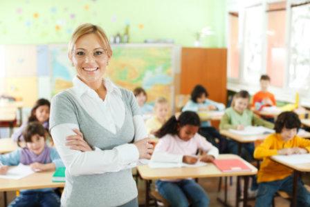 female teachers jobs