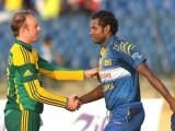 Cricket World Cup 2015 1st Quarter Final Dailymotion Live Scorecard South Africa SA v Sri Lanka SL