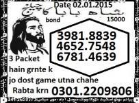 prize bond guess paper shah baba