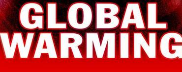 Essay on Global Warming in Pakistan