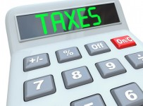 taxe calculator