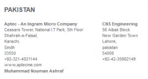 APC UPS Distributor Dealers in Lahore Karachi