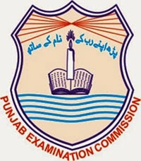 PEC Gazette of 8th Class Result 2018 Multan Board Download Online pdf