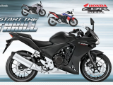 2018 Honda CBR500r Vs CBR250r Vs CBR 150r Comparison Price in Pakistan Specifications