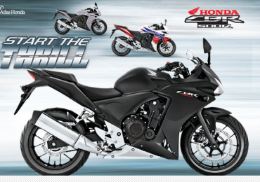 2020 Honda CBR500r Vs CBR250r Vs CBR 150r Comparison Price in Pakistan Specifications