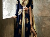 Best Pakistan Velvet dresses
