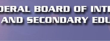 Fbise Date Sheet 2015 1st Year 11th Class Roll No Slip 2015 Federal Board Islamabad