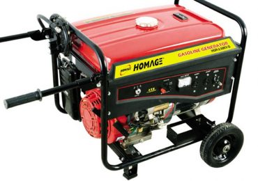 Homage Generator Price in Pakistan 2021