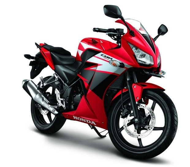 2018 Honda CBR500r Vs CBR250r Vs CBR 150r Comparison Price