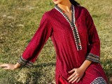 Latest khaadi lawn 2015 collection