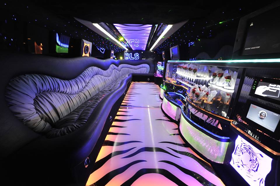 Limousine Car Price List In Pakistan Wedding Transportation New