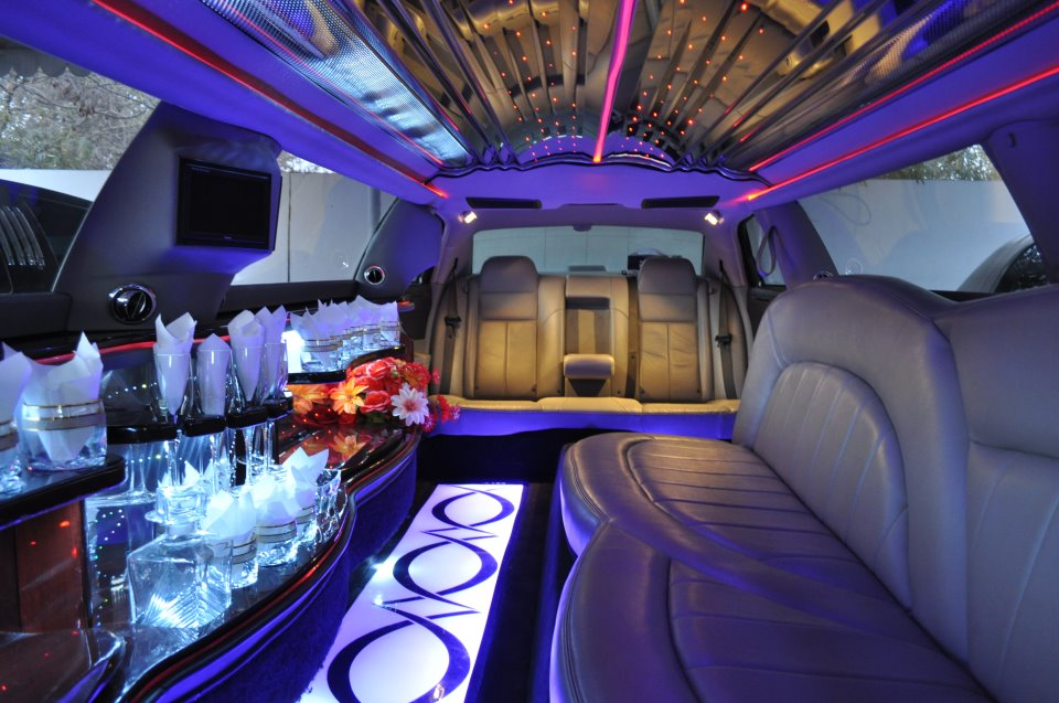 another Limousine