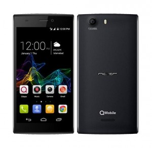 Qmobile Z8 Price in Pakistan 2015 Review With Specifications