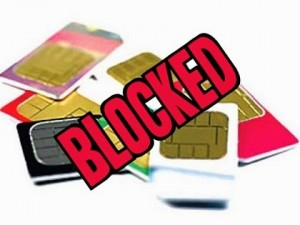 How To Activate Blocked Sim Card Number that not Sim Verification Telenor Jazz Ufone