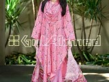 gul ahmed lawn prints vol 1