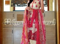 gul ahmed summer collection 2015 Modles