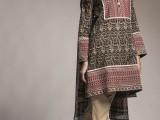 khaadi lawn collection 2014 catalogue