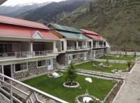 naran kaghan hotels