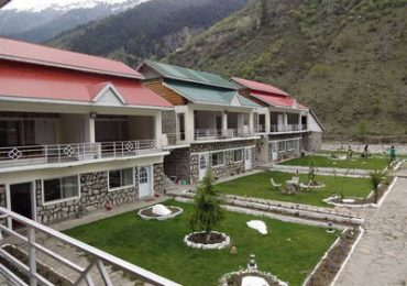 Best Naran Kaghan Hotels Rates 2020