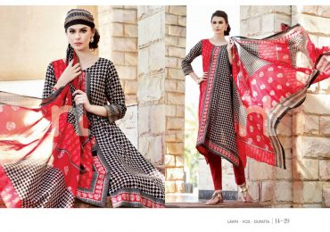 Nishat Linen Summer Collection 2015 Catalogue With Prices Online Shopping