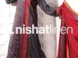 nishat linen collection 2015