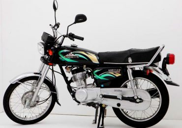 China Motorcycle Price in Pakistan 2021