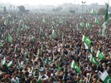 Population of Pakistan 2018 in Millions and Crores