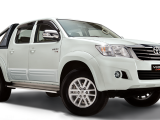 Toyota Hilux Vigo Champ 2019 Price in Pakistan