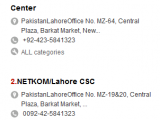 Huawei Customer Service Center Lahore Karachi