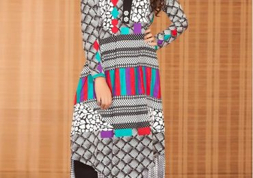 Summer Dresses 2015 in Pak Latest Fashion Designs