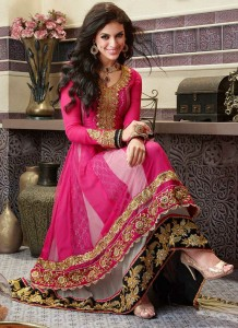 Bridal Sister Dresses in Pakistan 2019