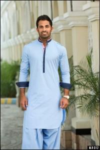 Mens Shalwar Kameez Design 2016 for Eid